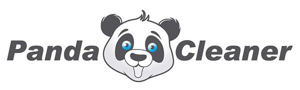 Panda Cleaner Unternehmenslogo