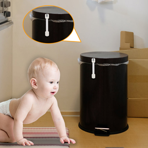Baby Proofing Straps