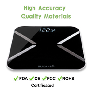 high accuracy quality materials
