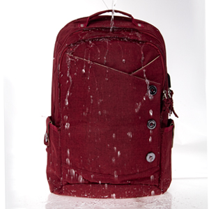 17 17.3 inch laptop backpack for women men college work school travel backpacks large capacity red