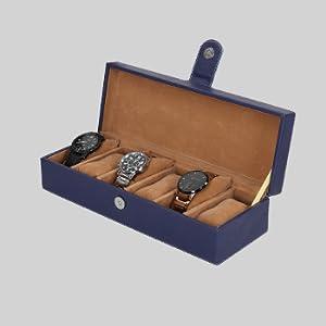 6  watch organizer