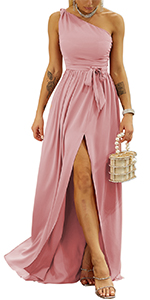 Maxi long dresses for women