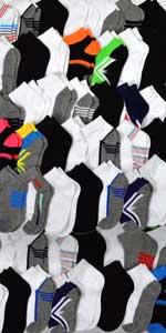 50 pair pack