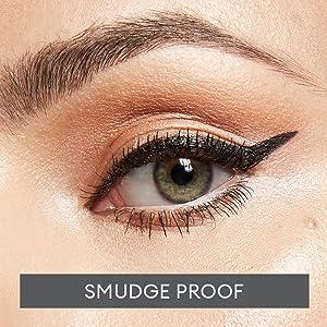 INIKA Organic Smudge Proof Liquid Eyeliner