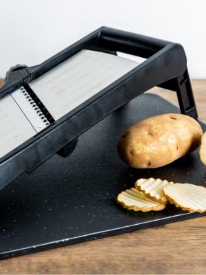 waffle fry cutter mandoline slicer mandoline food slicers