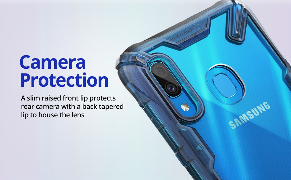galaxy a30 back cover