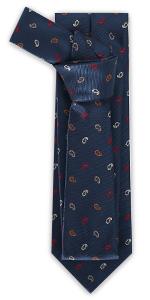 Novelty Paisley Tie Mens Necktie