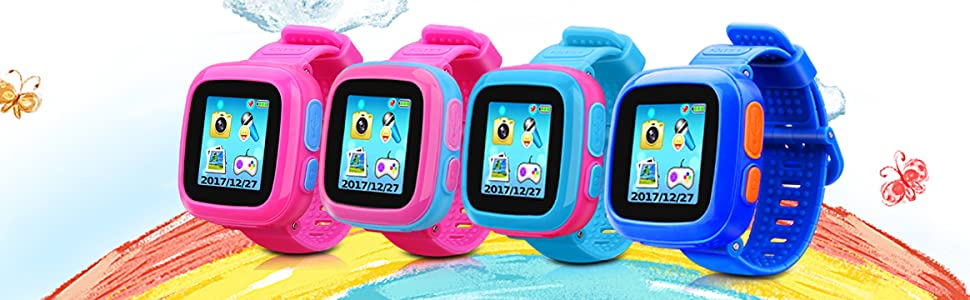 Kid Smart watch
