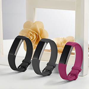compatible with fitbit alta HR