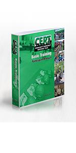 2011 CERT Basic Training Participant Manual