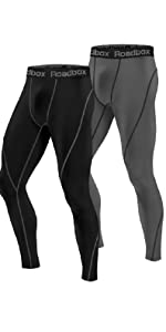 Compression Pants Upgraded Version
