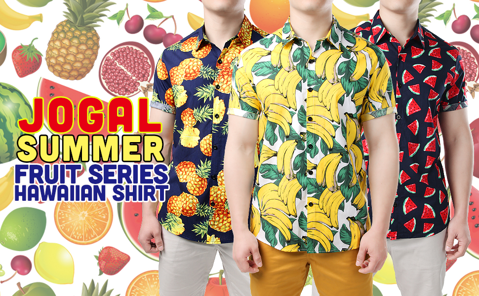 jogal banana shirts