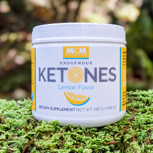 Lemon Exogenous Ketones Bhb keto flu ketosis supplement diet energy focus suppress appetite
