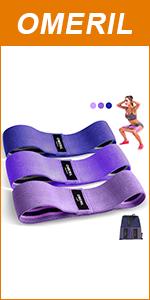 Bandas Elasticas Fitness