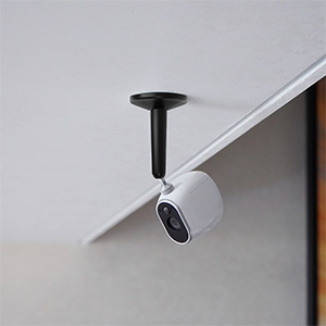 Oculus Rift Sensor Mount CCTV Camera Bracket