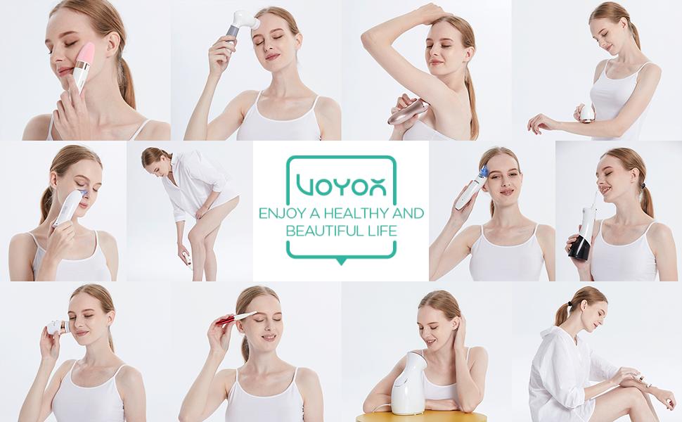 Hair Removal Epilator for Women