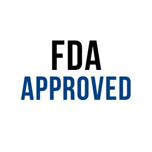 fda aproved blood pressure cuff
