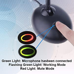 mini usb to 3.5mm mic microphone