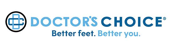 Doctor's Choice - Better Feet. Better You.