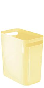 Plastic Toilet Bowl Plunger Set Drip Tray Compact Discreet Freestanding Caddy Base Sleek Heavy Duty