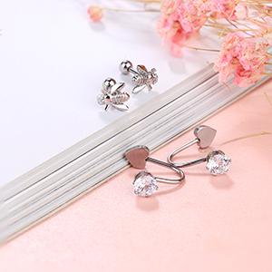 screw back earrings for women