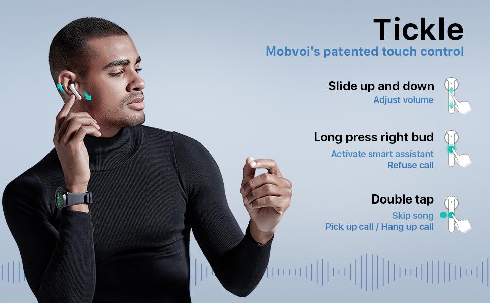 Mobvoi's Core AI Tech
