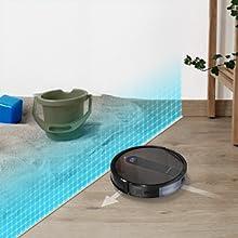 r700 robot vacuum cleaner