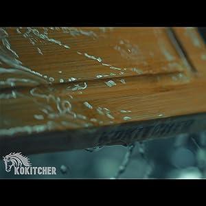Washable Cutting Board