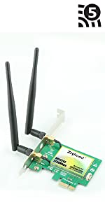 wifi card for pc