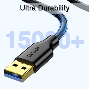 4usb extension cable 3ft