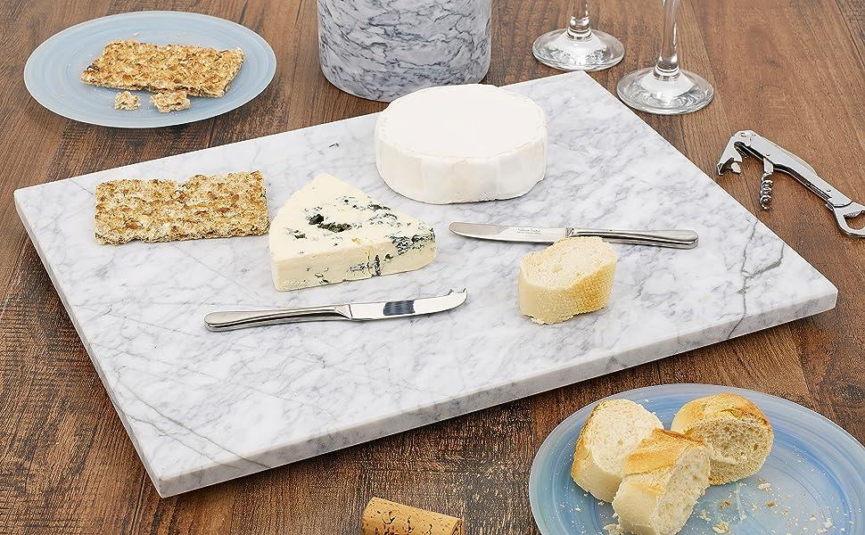 Knife cutting chop cheese bread food kitchen prepare