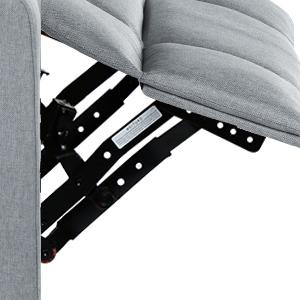 heated chair