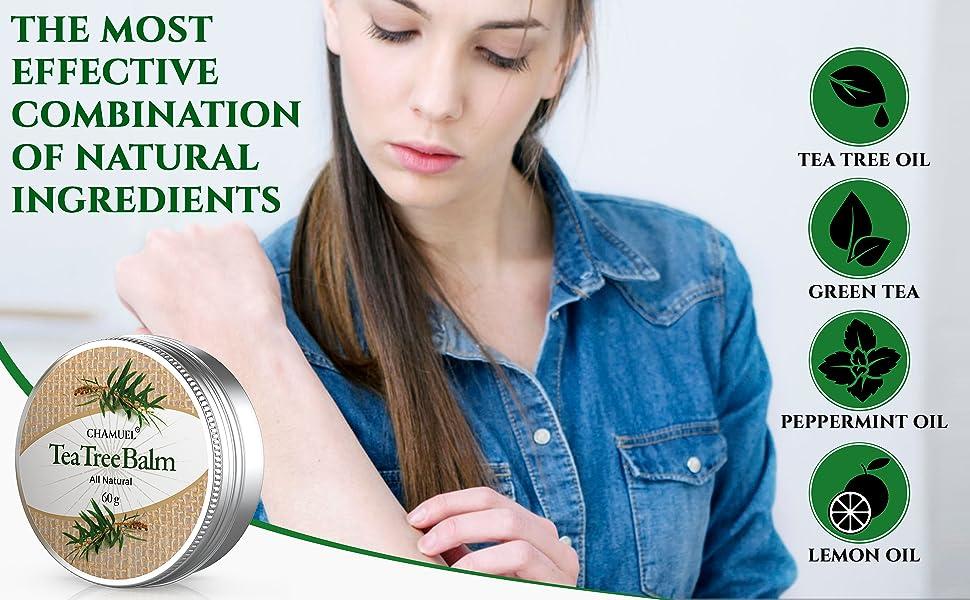 natural skin irritation remedy