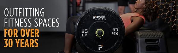 Power Systems Header