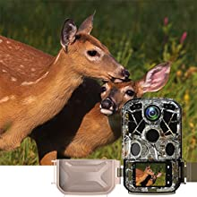 trail camera with wifi