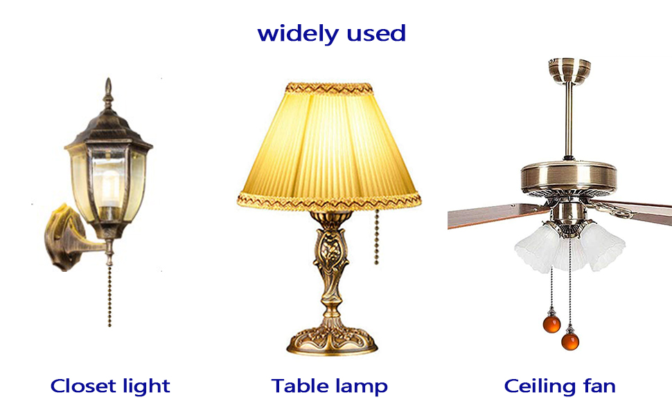 widely used