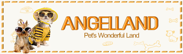 Angelland:The best choice to you pets!