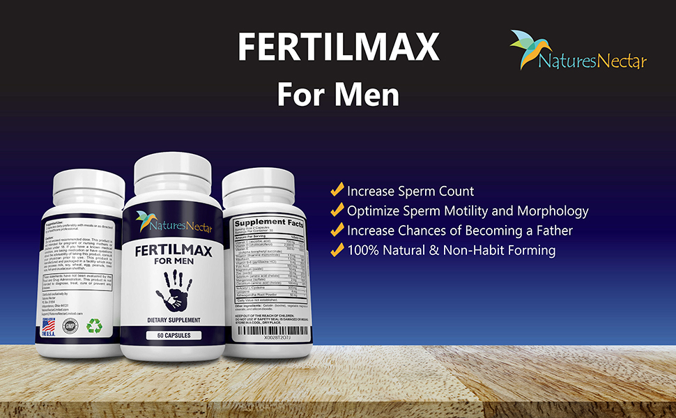 fertilmax for men