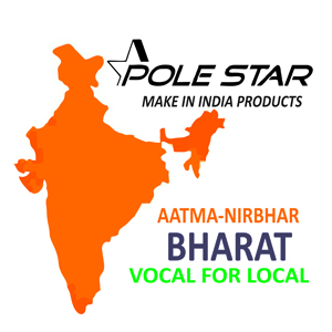 POLESTAR Made in India vocal for local Indian branded backpacks rucksack school college travel