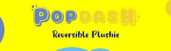 popdash reversible octopus