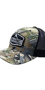 EARLY SEASON HAT