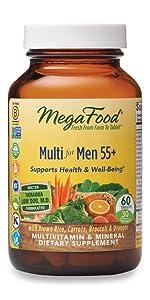 Multi for Men 55+