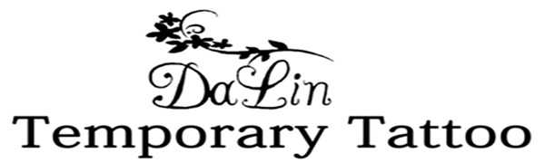 DaLin Temporary Tattoos