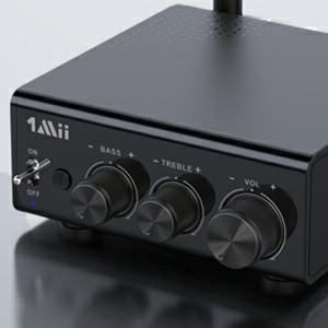 bluetooth amplifier audio receiver