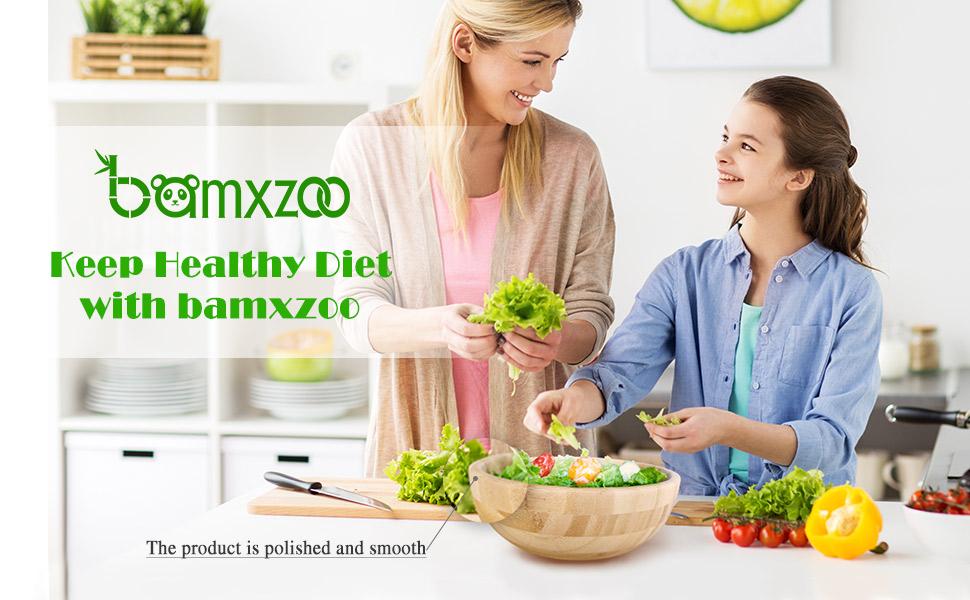 bamboo salad bamboo
