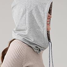 Radia Smart anti radiation hood hat, radiation shielding, protective hood