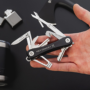 keysmart brand story everyday carry minimalist products
