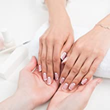 zebra black 100/180 180/240 block buffer shining shine nail files magic beauty supply salon quality