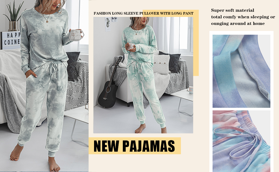 loungewear for wemen