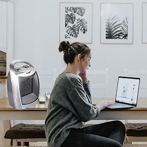 office heater